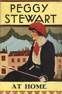 Peggy Stewart, Navy Girl at Home