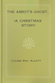The Abbot's Ghost, (A Christmas Story)