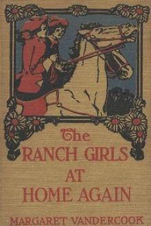 The Ranch Girls at Home Again