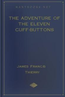The Adventure of the Eleven Cuff-Buttons