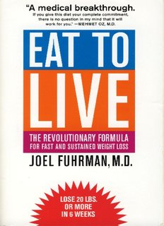 Joel Fuhrman – Eat To Live