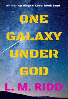 One Galaxy Under God.
