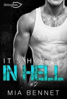 It's hotter in hell, Tome 2