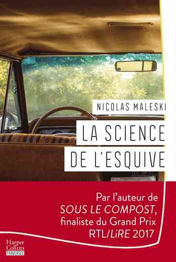 La science de l'esquive 2020