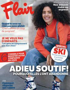 Flair French Edition le 19 Février 2020