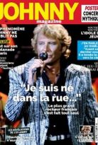 Johnny Magazine le Février-Avril 2020
