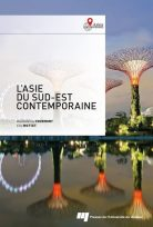 L'Asie du Sud-Est contemporaine de Barthelemy Courmont.