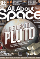 All About Space – Issue 99, 2020