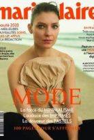 Marie Claire France Mars 2020