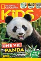 National Geographic Kids – Mars 2020