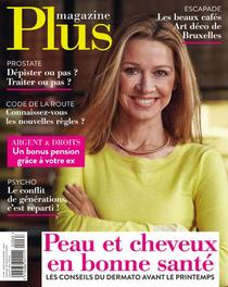 Plus Magazine French Edition le  Mars 2020