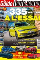 L'Auto Journal Le Guide N°46 Avril-Juin 2020