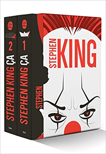 Ça (Integrale) de Stephen King