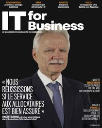 IT for Business Juin 2020