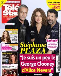 Télé Star – 12 Octobre 2020