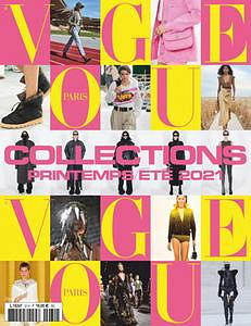 Vogue Collections Paris – Printemps-Été 2021